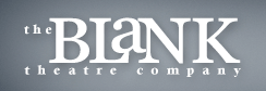 The Blank Theatre Company logo