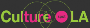 Culture Spot LA Logo