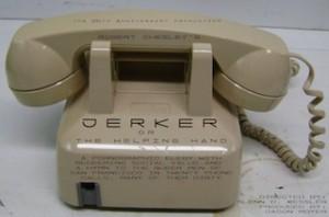 Jerker Logo