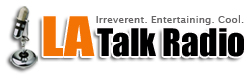 LA Talk Radio Logo