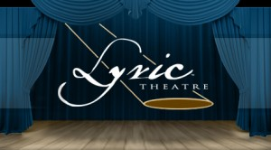 Lyric Theatre of Los Angeles logo