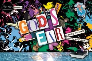 God's Ear poster