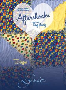 Aftershocks Poster