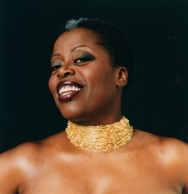 Lillias White