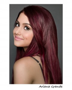 Ariana Grande (Ken Werther Publicity)