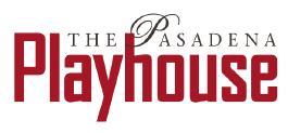 Pasadena Playhouse Logo