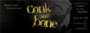 Conk and Bone