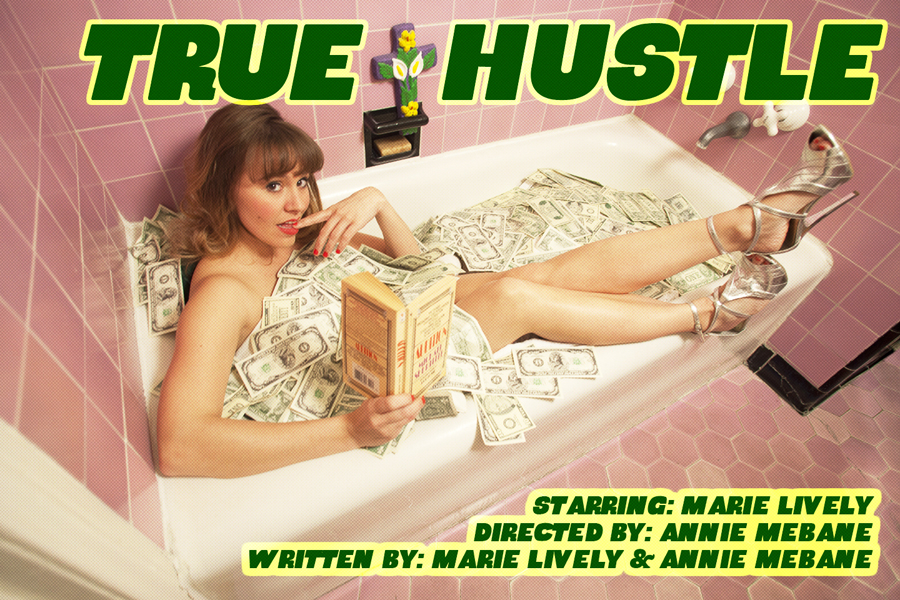True Hustle