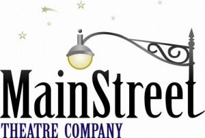 MainStreet Theatre Company logo