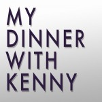 My Dinner with Kenny logo