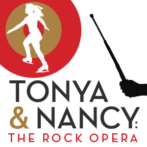 TONYA & NANCY LOGO