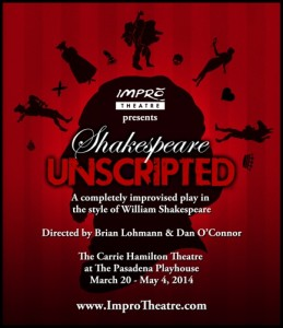 Shakespeare UnScripted