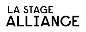LA Stage Alliance 2014 logo