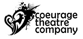 Coeurage Theater Company Logo