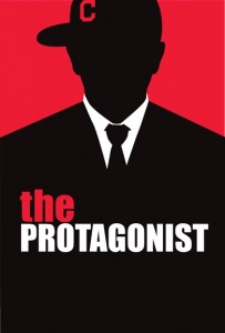 The Protagonist poster