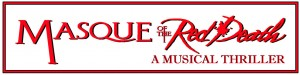 Masque Musical logo banner