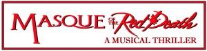 Masque Musical logo banner