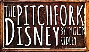 The Pitchfork Disney