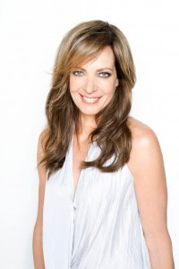 Allison Janney, by Kate Romero