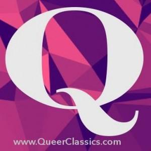QueerClassics.com LOGO