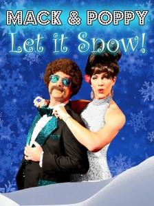Mack and Poppy - Let It Snow