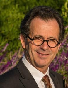 Steven Leigh Morris