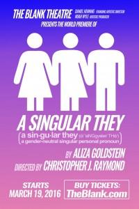 A Singular They