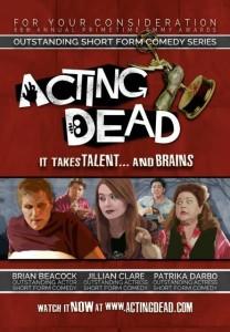 Acting Dead