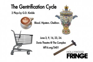 Gentrification Cycle