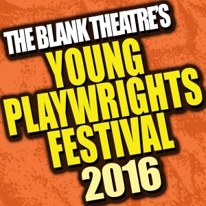 Young Playwrights Festival 2016