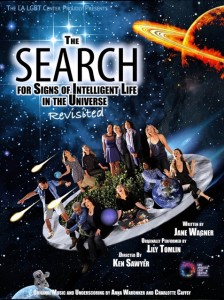 Search for Signs of Intelligent Life: Revisited