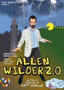Allen Wilder 2.0