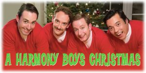 Harmony Boys Christmas