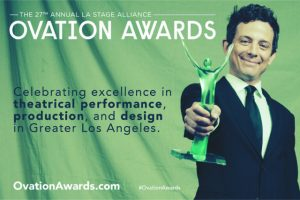 Ovation Awards Voters - 2017
