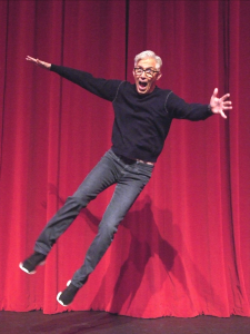 Fritz Coleman