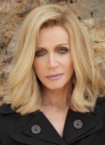 Donna Mills headshot