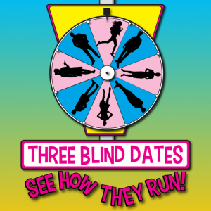 Three Blind Dates poster