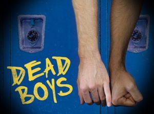 Dead Boys 2018 logo