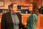 David Proval and Karen Black