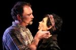 The Woodsman: Tim Cummings, Julianne Donelle