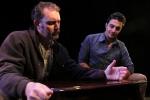 The Woodsman: Tim Cummings, Christopher Salazar