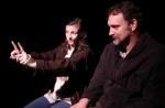 The Woodsman: Katie Pelensky, Tim Cummings